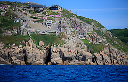 UK ENGLAND CORNWALL SENNEN COVE 11JUN08 - Coastline near Land's End on the southwestern tip of Cornwall, England...jre/Photo by Jiri Rezac / WWF UK..© Jiri Rezac 2008..Contact: +44 (0) 7050 110 417.Mobile:  +44 (0) 7801 337 683.Office:  +44 (0) 20 8968 9635..Email:   jiri@jirirezac.com.Web:    www.jirirezac.com..© All images Jiri Rezac 2008 - All rights reserved.