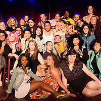 50 Lady Bits: An Evening of Junk Jokes - 7/23/17 - The Bell House