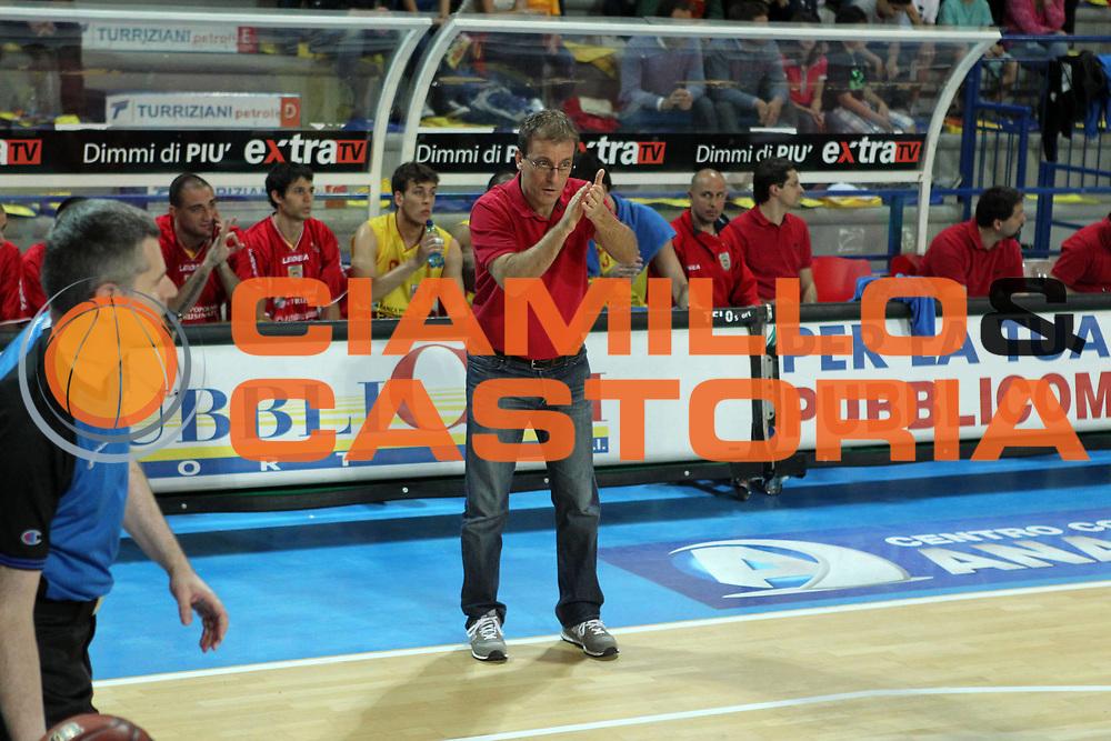 DESCRIZIONE : Frosinone Lega due 2010-11 Playoff quarti gara 3 Prima Veroli Immobiliare Spiga Rimini<br /> GIOCATORE : Demis Cavina    <br /> SQUADRA : Prima Veroli    <br /> EVENTO : Campionato Lega due 2010-2011<br /> GARA : Prima Veroli Immobiliare Spiga Rimini <br /> DATA : 18/05/2011<br /> CATEGORIA : ritratto    <br /> SPORT : Pallacanestro<br /> AUTORE : Agenzia Ciamillo-Castoria/A.Ciucci<br /> Galleria : Lega Due 2010-2011<br /> Fotonotizia : Frosinone  Lega Due 2010-11 Playoff quarti gara 3 Prima Veroli Spiga Immobiliare Rimini <br /> Predefinita :