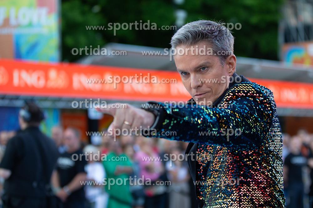 08.06.2019, Rathaus, Wien, AUT, Life Ball im Bild Alfons Haider // during the Life Ball at the Rathaus in Wien, Austria on 2019/06/08. EXPA Pictures © 2019, PhotoCredit: EXPA/ Florian Schroetter