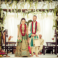 Tulsi and Sagar Indian Wedding 06.08.2015