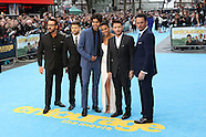 Entourage - European Film Premiere