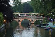 Cambridge College May Balls. Cambridge, England. 14 June 2016
