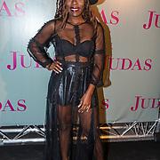 NLD/Amsterdam/20180920 - Premiere Judas, Immanuelle Grives