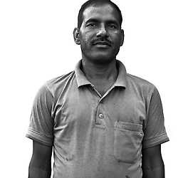 Portraits of Navdanya workers and volunteers.