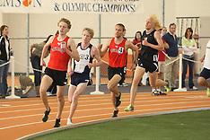 Men's 3000 M Run