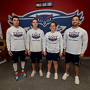 1/22/18 FAU Weight Room