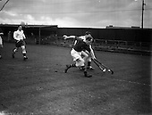 1958 - Hockey: Interprovincial, Munster v Ulster at Londonbridge Road
