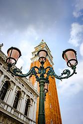 St. Mark's Square (Piazza San Marco) in Venice, Italy<br /> <br /> (c) Andrew Wilson   Edinburgh Elite media