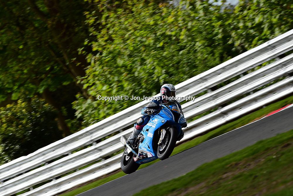 #25 Matej Smrz Czech Republic Lloyd & Jones PR Racing BMW BMW 1000
