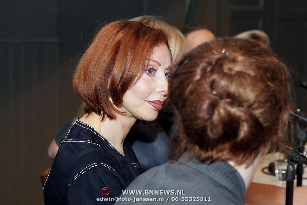 NLD/Amsterdam/20080919 - Nacht van de Nerts 2008, Marijke Helwegen