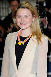 Amber Atherton during 'Summer In February' Gala Screening<br /> London, United Kingdom<br /> Monday, 10th June 2013<br /> Picture by Chris  Joseph / i-Images