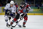 Kegan kanzig Victoria Royals Ice Hockey photo....