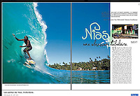 Surf Session Magazine