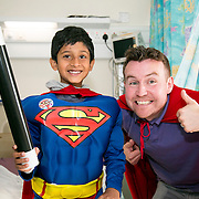 Temple Street Hospital - Hero Week