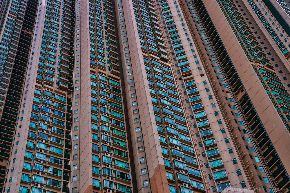 High-Rise Residential Tower, Kowloon