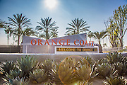 Orange Coast Community College in Costa Mesa