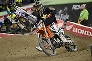 2014 AMA Supercross Series<br /> Rogers Center<br /> Toronto, Ontario<br /> March 22, 2014