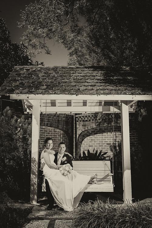 John and Sami Wedding   Tryon Palace Weddings