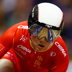Cycling World Cup | Glasgow | 5 November 2016