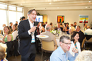 Booz Allen Hamilton hosts the Meal of a Lifetime with Chef Ludo Lefebvre at the 2014 Aspen Ideas Festival in Aspen, CO. ©Brett Wilhelm