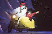 The Snowman_2016
