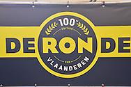 100° Giro delle Fiandre la De Ronde Van Vlaanderen, Brusse 255km, 3 Aprile 2016 © foto Daniele Mosna
