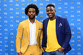 Mar 15, 2019-NFL-Los Angeles Chargers Press Conference