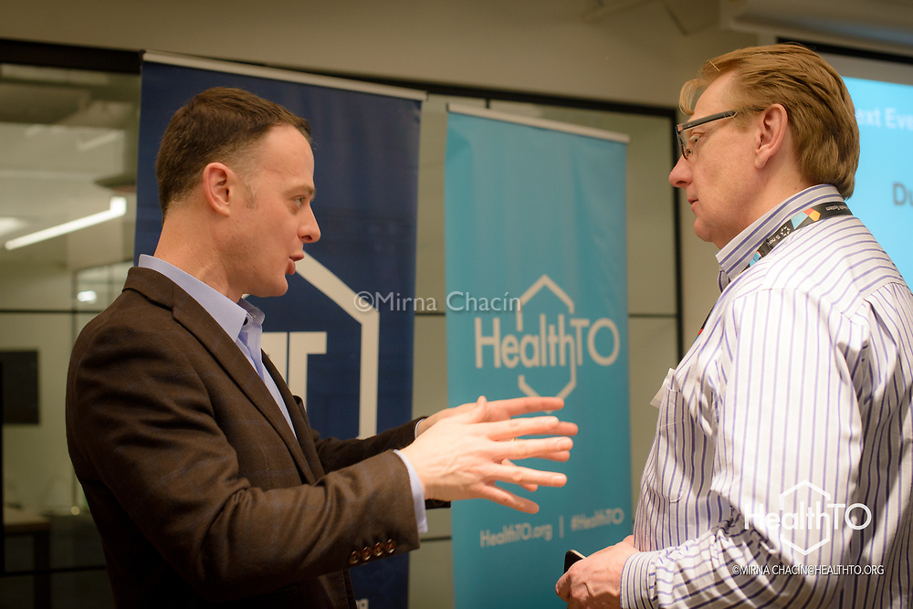 Tim Clarke, President at tc Health Consulting Clarke, President at tc Health Consulting
