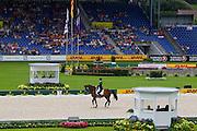 Jorinde Verwimp - Tiamo<br /> FEI European Championships Aachen 2015<br /> © DigiShots