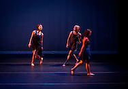 Boston Contemporary Dance Festival at the Paramount Theatre. Boston, MA 8/17/2013 Cambridge Dance Company