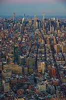 Midtown Skyline & NYC Neighborhoods