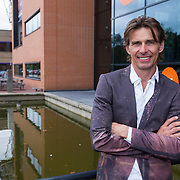 NLD/Hilversum/20130902 - Perspresentatie deelnemers Expeditie Robinson 2013, Hans Ubbink.