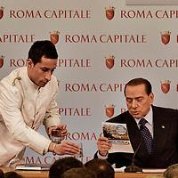 Berlusconi, Alemanno
