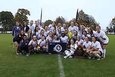 2017 Women's Soccer Championship