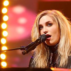 Eurosong final