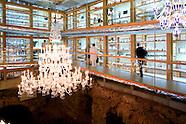 Cristal Museum