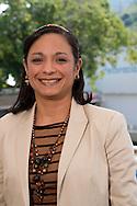 Retrato para la revista TODOS,   Iruma Castro,  Vice Presidencia, Innovación y Procesos.26-10-2012...