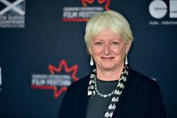 Hilary Davis (Bankside Films Shorts Juror), joins the jury line up for the 2016 Edinburgh International Film Festival at  The Apex Hotel Grassmarket, Edinburgh17th June 2016, (c) Brian Anderson   Edinburgh Elite media