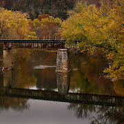 Bridge over the Harpeth River, Pegram Tennessee