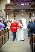 Sarah & Malcolm's Cambridge Wedding