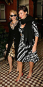 30.05.2007. LONDON<br /> <br /> **EXCLUSIVE PICTURES**<br /> <br /> KYLIE MINOGUE AND SISTER DANNI MINOGUE LEAVE HOME FOR A NIGHT OUT AT THE REX CINEMA AND BAR IN SOHO, LONDON, UK.<br /> <br /> BYLINE: EDBIMAGEARCHIVE.CO.UK<br /> <br /> *THIS IMAGE IS STRICTLY FOR UK NEWSPAPERS AND MAGAZINES ONLY*<br /> *FOR WORLD WIDE SALES AND WEB USE PLEASE CONTACT EDBIMAGEARCHIVE - 0208 954 5968*