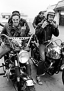 Rockers - Quadrophenia Brighton 1979