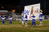 MCHS Varsity Football vs Clarke