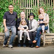 Hassenfeld - Falk Family