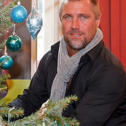 NLD/Amsterdam/20101208 - Skyradio Christmas Tree for Charity 2010, John de Wolf