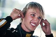 October 3-5, 2013. Lamborghini Super Trofeo - Virginia International Raceway. #81 Timmy Rivers, Change Racing, Lamborghini Chicago