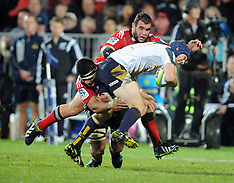 Christchurch-Super Rugby, Crusaders v Brumbies, May 03