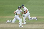 Cricket - South Africa v India 1st Test Johannesburg