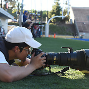 10/9/146:29:20 PM --- SSAXI 2014 ---<br /> Photo by Christy Radecic / SSA Behind the Scenes with the cast and crew of Sports Shooter Academy.